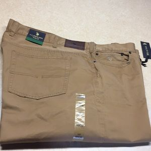 Other - NWT polo men's pants 48W